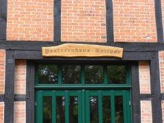 Neuenkirchen Pastorenhaus