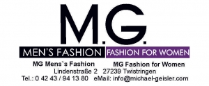 MG - Mens Fashion & Fashion for Women